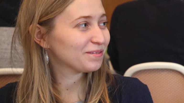 Marta Morana