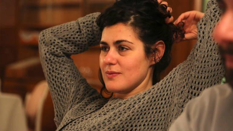 Claudia Stangarone