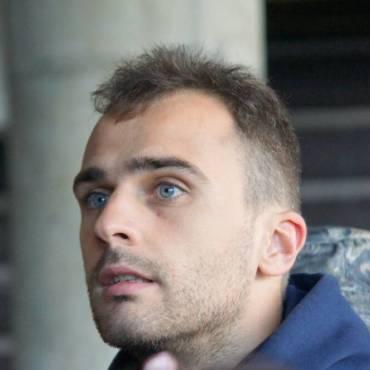 Nicola Campomenosi