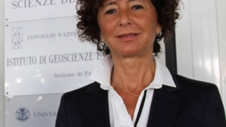 Chiara M. Domeneghetti