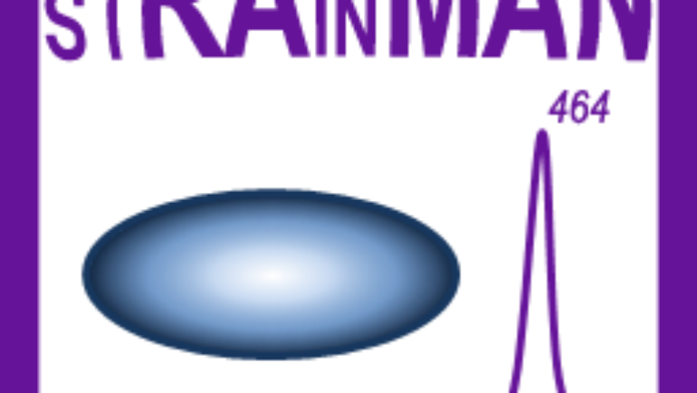 stRAinMAN software now released