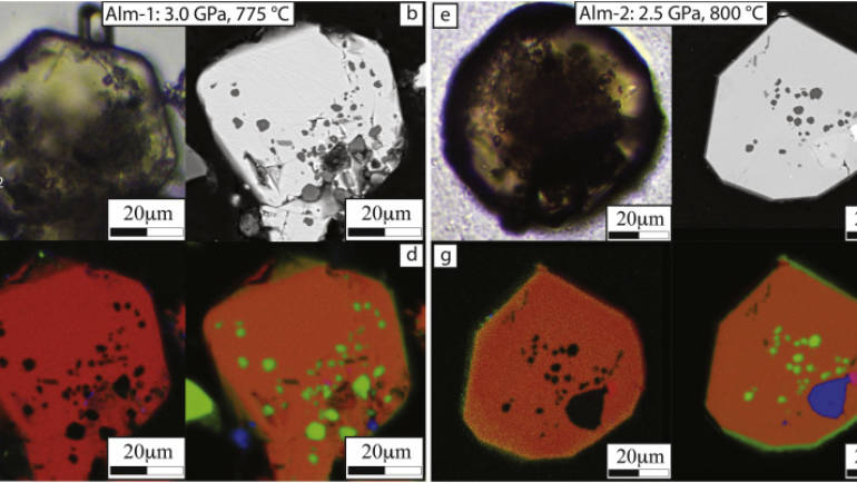 "One more milestone: ""Assessment of the reliability of elastic geobarometry with quartz inclusions"""