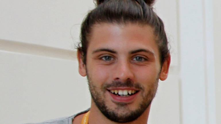 Mattia Bonazzi